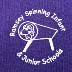 Ramsey Spinning Infant and Junior School